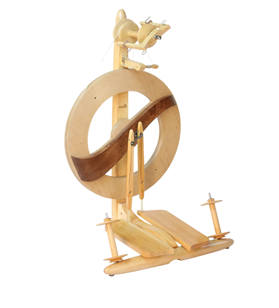 Kromski Fantasia Spinning Wheel | Kromski Spinning Wheels