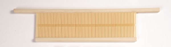 Extra Rigid Heddle Reeds for Glimakra Emilia | Rigid Heddle Reeds