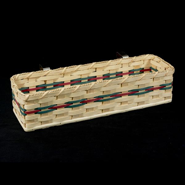 Glimakra Bench Basket | Bench Accessories