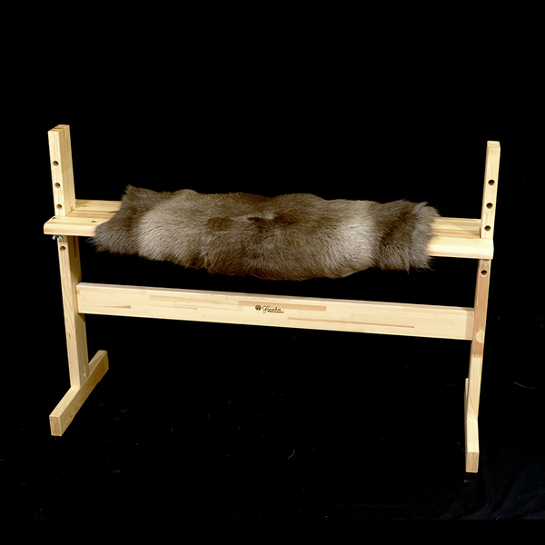 Glimakra Reindeer Pelt Bench Cover for Large bench | Bench Accessories