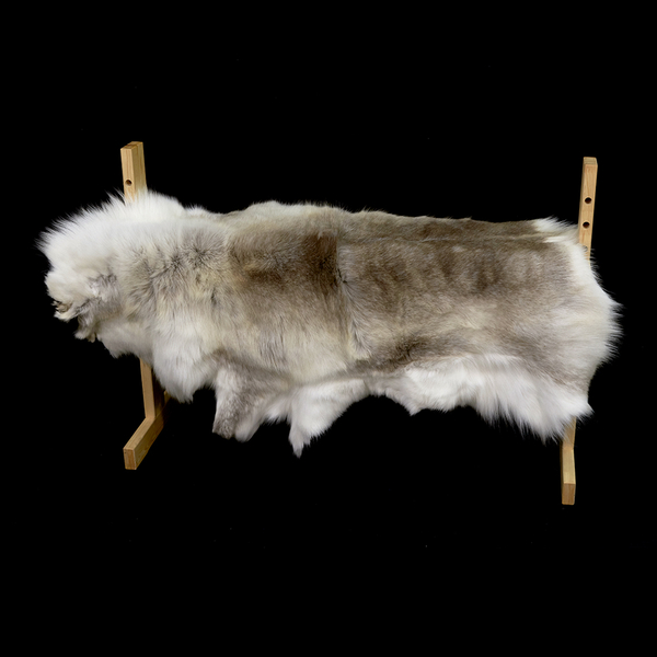 Glimakra Full Reindeer Pelt | Bench Accessories