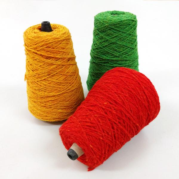 Highland Wool Yarn from Harrisville Designs | Harrisville Designs Wool