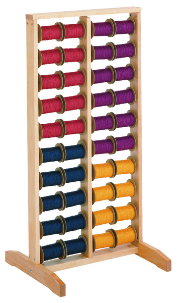Schacht Spool Rack | Spool, Cone, and Ball Holders