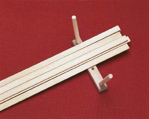 Glimakra Warp Stick Catcher | General Weaving Tools and Accessories