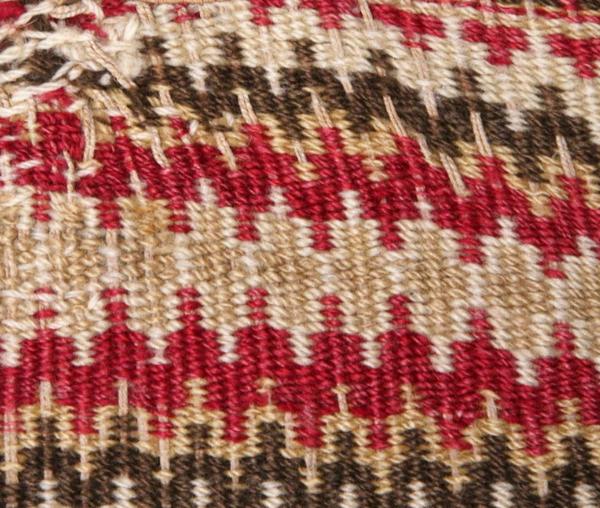 Krokbragd with Tom Knisely (FULL) | Weaving