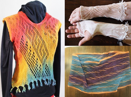 Introduction to Sprang Weaving | Weaving