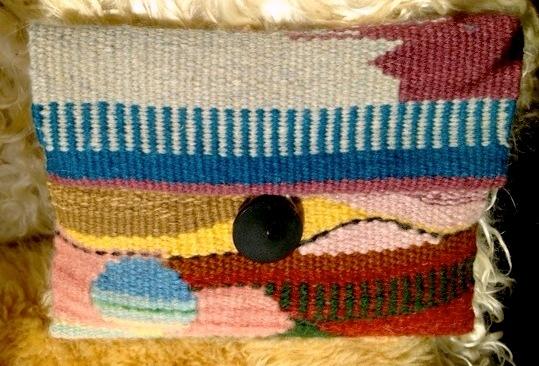 Tapestry Weaving | Weaving
