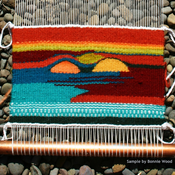 Introduction to Tapestry Weaving (2-Day) | June 2020
