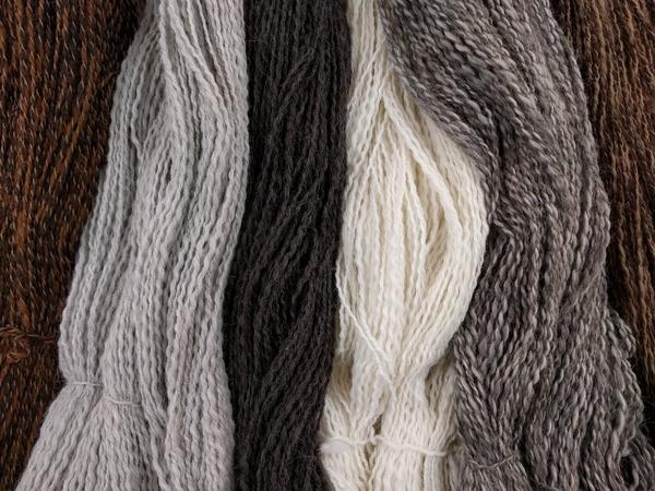 Peruvian Tweed | Alpaca