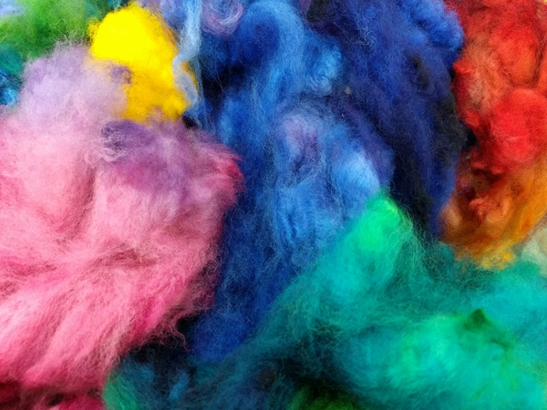 Intro to Acid Dyeing | Dyeing & Surface Design