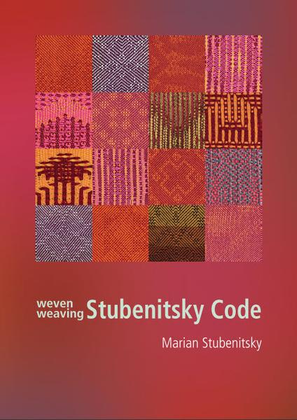 Stubenitsky Code   Weaving Books