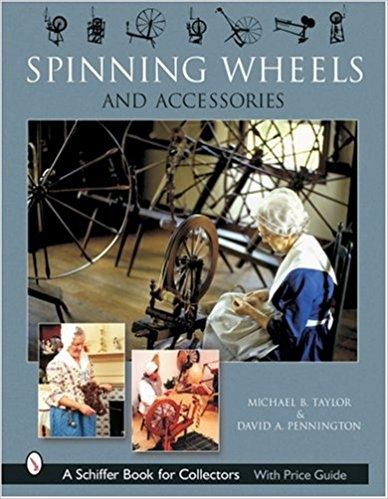 Spinning Wheels and Accessories | Spinning Books