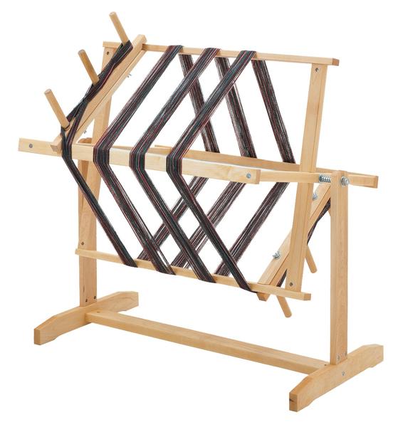 Schacht Horizontal Warping Mill | Warping Boards, Pegs, Frames, Etc