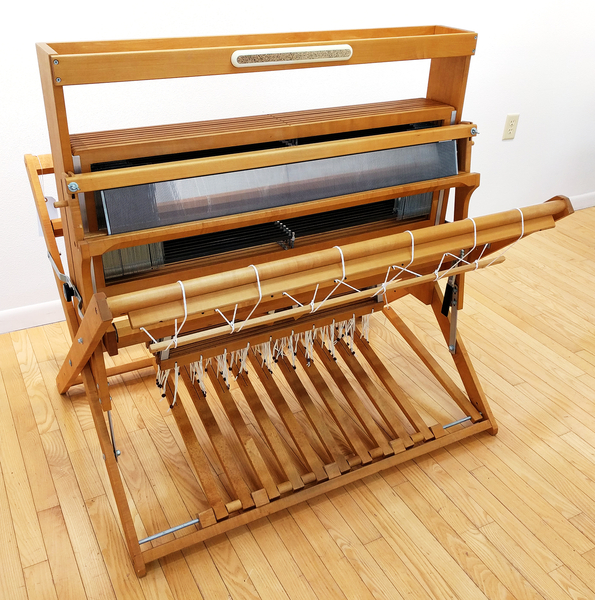 Used Schacht Mighty Wolf 8 shaft | Used Floor Looms