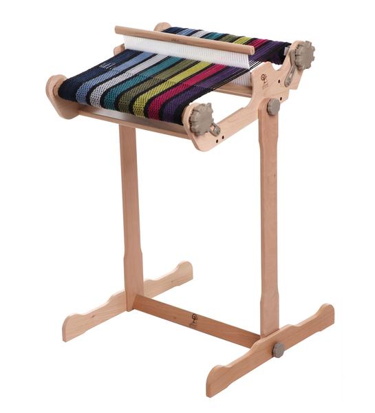 Ashford SamleIt Loom Stand | Ashford SampleIt Loom and Accessories
