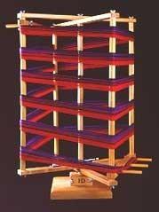 Harrisville Warping Reel Kit | Warping Boards, Pegs, Frames, Etc