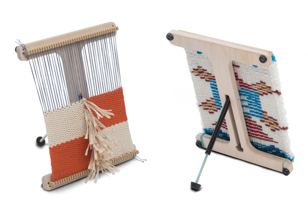 Schacht Easel Weaver | Tapestry and Frame Looms