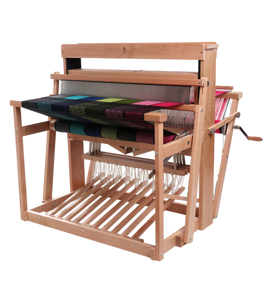 Ashford 8 shaft Jack Loom | Jack Floor Looms