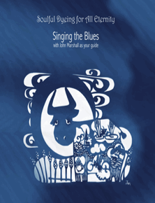 Singing the Blues with John Marshall as Your Guide | Dyeing Books