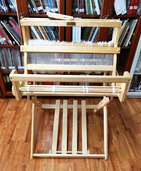 Dundas 4 shaft Table Loom | Used Table Looms