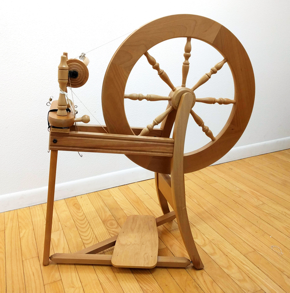 Used Ashford Traditional | Used Spinning Wheels