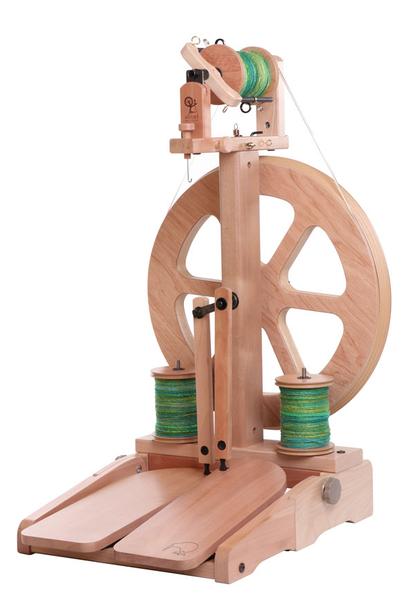 Ashford Kiwi 3   Ashford Kiwi 3 Spinning Wheel