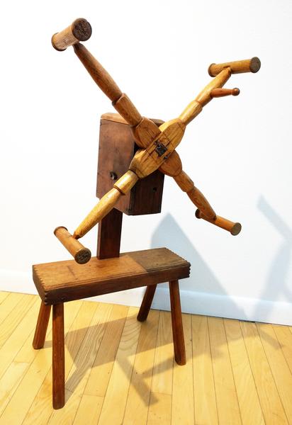 Antique Skein Winder | Used Equipment