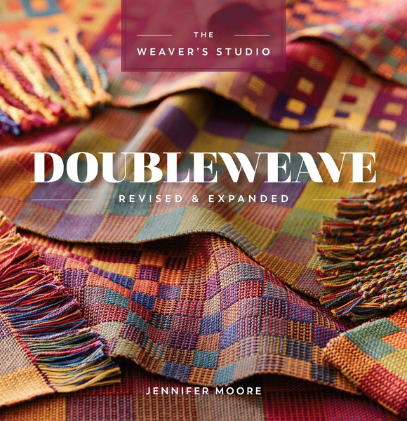 Doubleweave - Revised & Expanded | Weaving Books