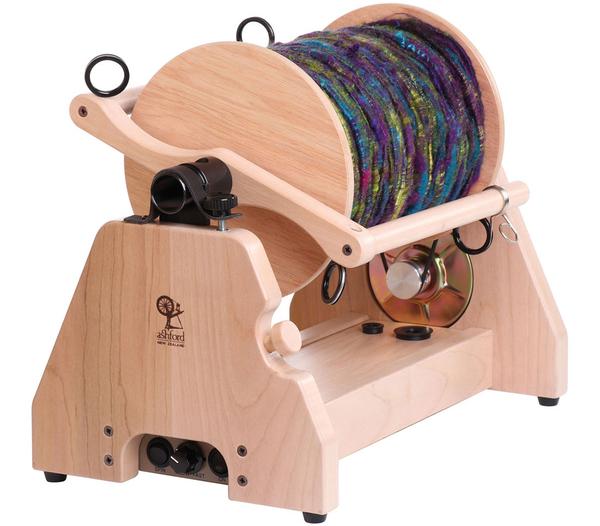 Ashford E-Spinner 3 Super Jumbo | Ashford E-Spinner 3 Electric Spinning Wheel
