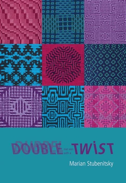 Double with a Twist | Weaving Books