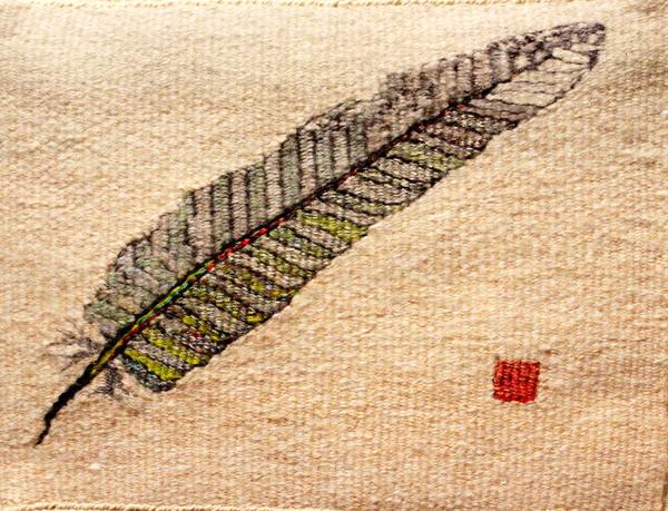 Intermediate Tapestry | March 2020