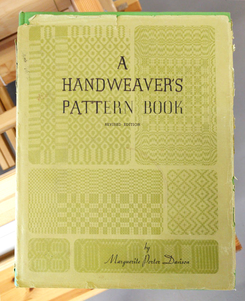Handweaver's Pattern Book: Revised Edition (used) | Used Books