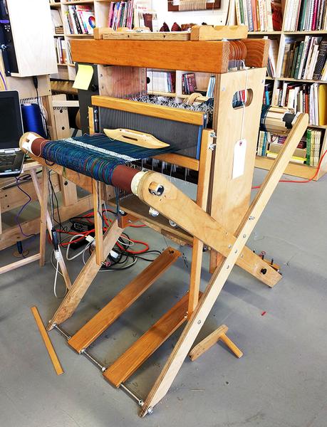 Used Workshop AVL 16