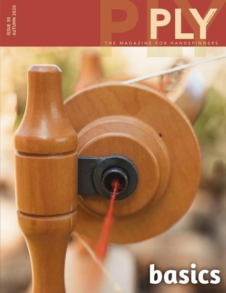 PLY - Autumn 2020   Magazines