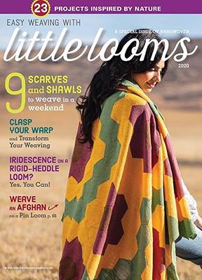 Little Looms - 2020 | Magazines
