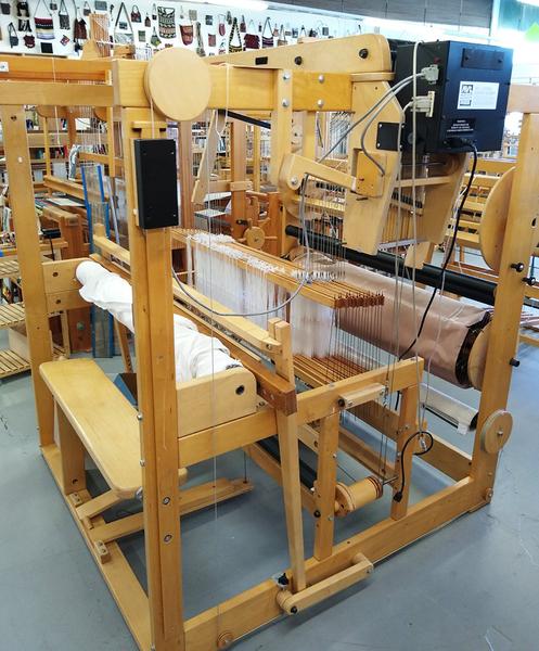 Used AVL Loom 48