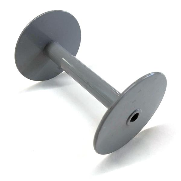 Grey Plastic Spool | Spool, Cone, and Ball Holders
