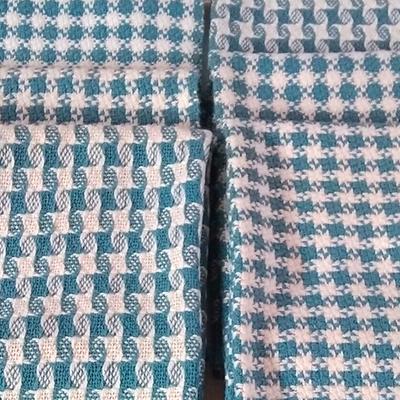 Towel Off Kit - Morgan's Pinwheels & Checks   Kits