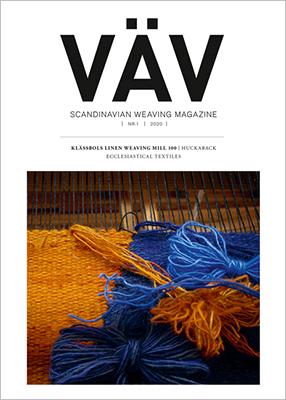 VAV - Back Issues | Magazines