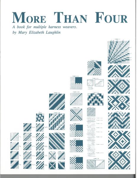 More Than Four | Weaving Books