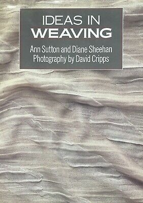 Ideas in Weaving (used) | Used Books