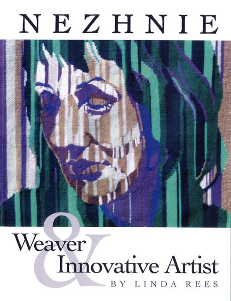 Nezhnie   Weaving Books