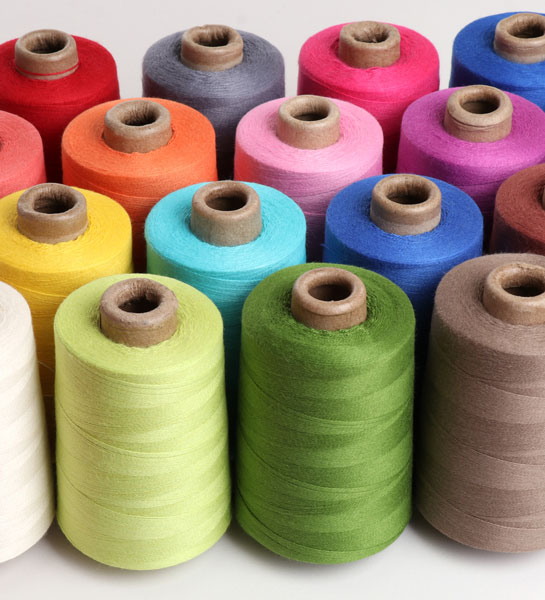 Ashford Unmercerized 10/2 Cotton   Cotton Yarns, Unmercerized