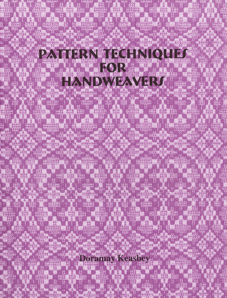 Pattern Techniques for Handweavers | Weaving Books
