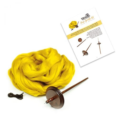 Kromski Drop Spindle Kit   Kits