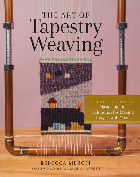 The Art of Tapestry Weaving | Tapestry Books