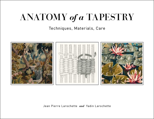 Anatomy of a Tapestry | Tapestry Books