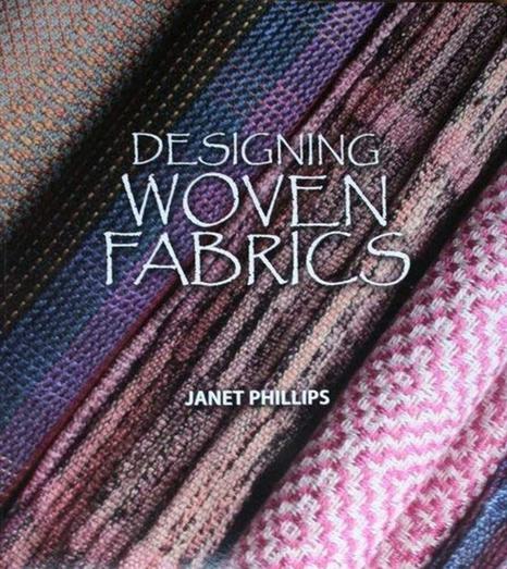Designing Woven Fabrics | Weaving Books