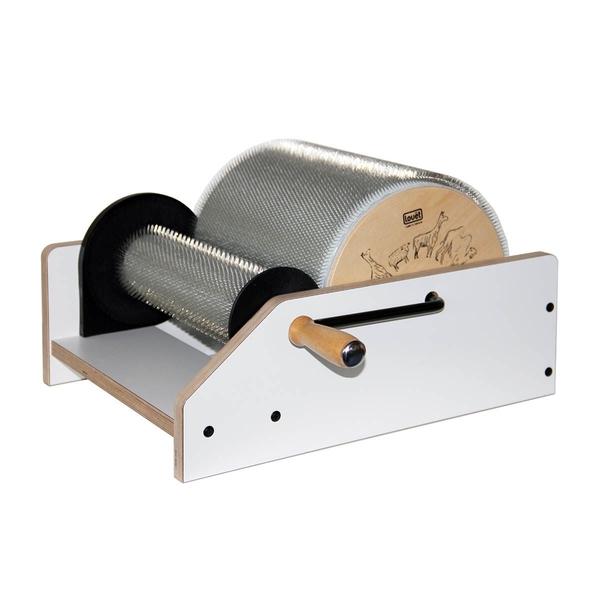 Louet Drum Carder XL | Louet Spinning Accessories