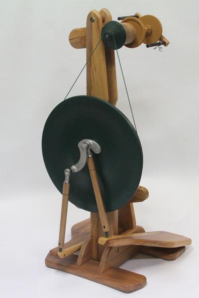 Majacraft Suzie Pro Spinning Wheel | Majacraft Suzie Spinning Wheel